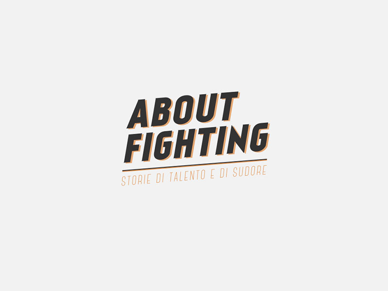 About Fighting