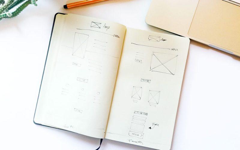 Il design non farà vendere il tuo sito